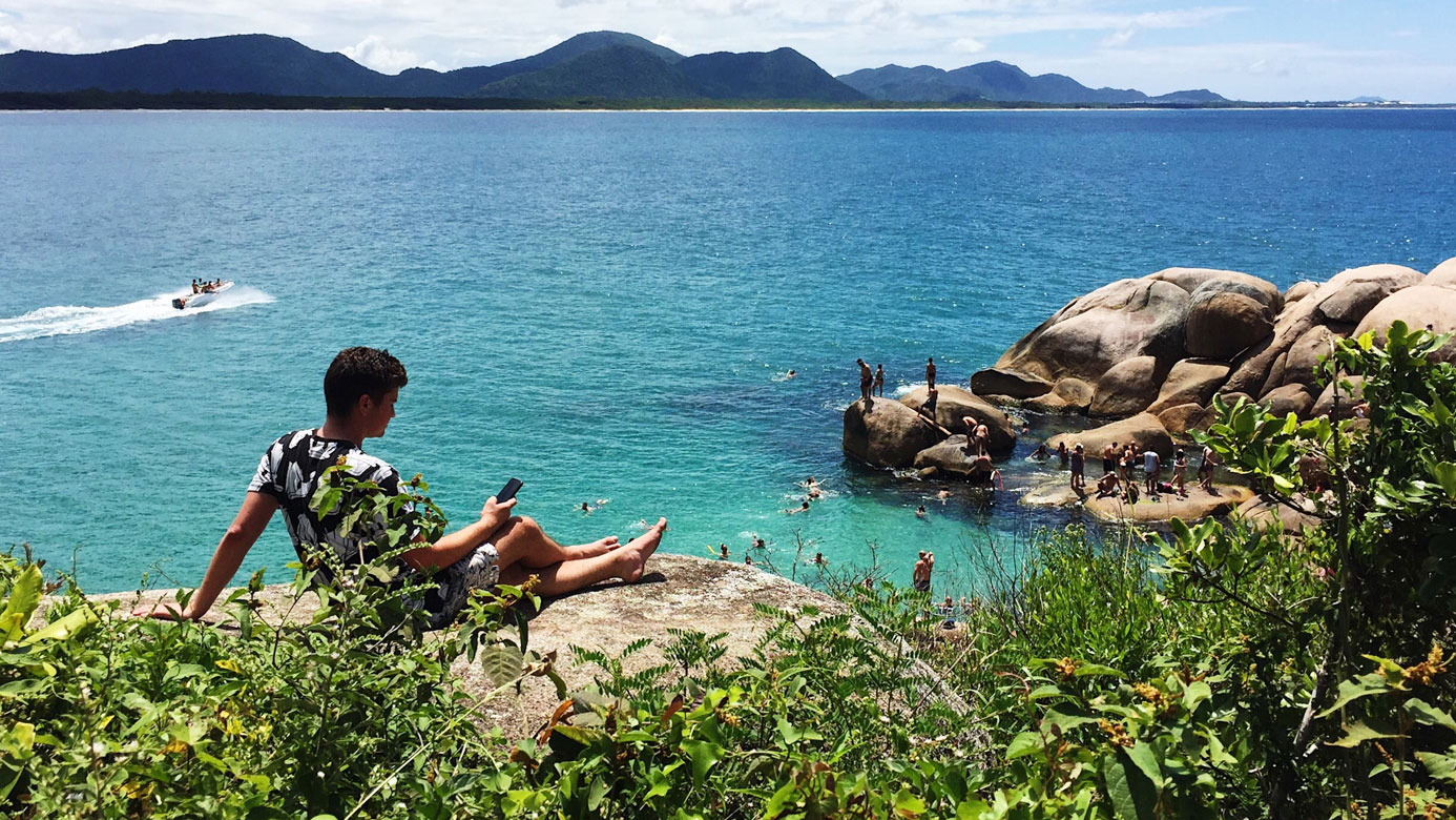 Peter-working-with-a-view-florianopolis